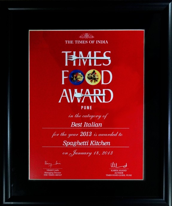 Awards And Achievements Pan India Food Solutions Pvt Ltd